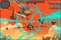 Cкриншот Solatorobo: Red the Hunter, изображение № 257511 - RAWG