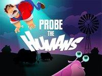 Probe the Humans screenshot, image №44157 - RAWG