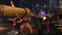 Cкриншот Трансформеры: Битва за Тёмную Искру, изображение № 32984 - RAWG