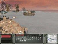 "Cкриншот Panzer Command: Операция ""Снежный шторм"", изображение № 448084 - RAWG"