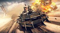 Cкриншот Mad Max, изображение № 29070 - RAWG