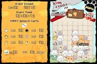 Cкриншот Cat Frenzy, изображение № 794915 - RAWG