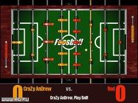 Cкриншот 3-D Table Sports, изображение № 339380 - RAWG