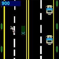 Cкриншот Spyhatter: Psycho Bikers, изображение № 2384297 - RAWG