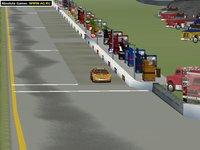 Cкриншот NASCAR Thunder 2003, изображение № 294316 - RAWG