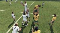 Cкриншот Rugby Challenge 3, изображение № 22953 - RAWG
