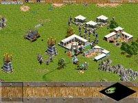 Cкриншот Age of Empires, изображение № 331607 - RAWG