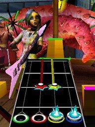 Guitar Hero: On Tour screenshot, image №787325 - RAWG