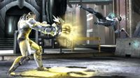 Cкриншот Injustice: Gods Among Us Ultimate Edition, изображение № 160124 - RAWG
