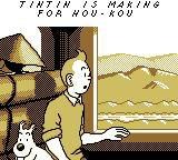 Tintin in Tibet (1995) screenshot, image №743300 - RAWG