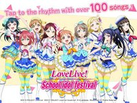 Love Live! School idol festival screenshot, image №875545 - RAWG
