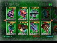 Rampage: Total Destruction screenshot, image №753085 - RAWG