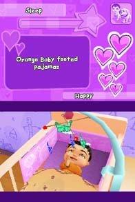 Cкриншот My Baby 3 & Friends, изображение № 784222 - RAWG