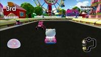 Hello Kitty Kruisers screenshot, image №800915 - RAWG