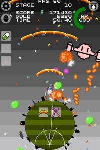 Cкриншот Warawara Invaders, изображение № 861046 - RAWG