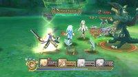 Cкриншот Tales of Symphonia Chronicles, изображение № 610221 - RAWG
