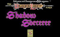 Cкриншот Shadow Sorcerer, изображение № 745280 - RAWG