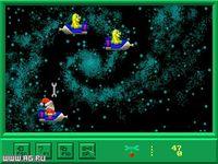 Cкриншот 1993, изображение № 338431 - RAWG