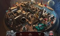 Vermillion Watch: Moorgate Accord Collector's Edition screenshot, image №177212 - RAWG