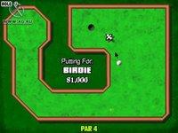 Cкриншот Mini Golf $kins, изображение № 414656 - RAWG