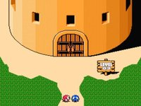 Cкриншот Adventures of Lolo 3, изображение № 734376 - RAWG