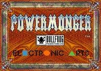 Powermonger (1990) screenshot, image №740053 - RAWG
