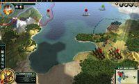 Cкриншот Sid Meier's Civilization V: Дивный новый мир, изображение № 608022 - RAWG