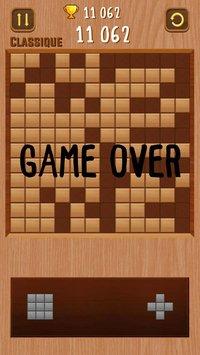 Cкриншот Block Puzzle (itch) (Almex) (Almex), изображение № 2381956 - RAWG