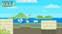 Cкриншот Ladybug game prototype, изображение № 1234368 - RAWG