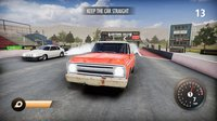 Street Outlaws: The List screenshot, image №2154736 - RAWG