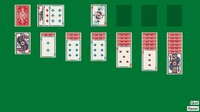 Cкриншот A Simple Solitaire Game, изображение № 2425662 - RAWG