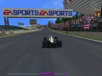 F1 2000 screenshot, image №306064 - RAWG