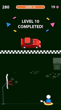 Cкриншот Street Dunk, изображение № 2088480 - RAWG
