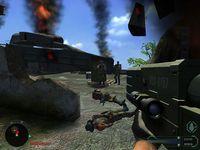 Cкриншот Far Cry, изображение № 183582 - RAWG