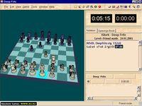 Cкриншот Deep Fritz 6, изображение № 288631 - RAWG