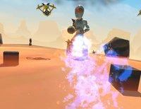 Cкриншот Wave Magic VR, изображение № 95994 - RAWG
