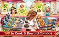 Cкриншот Cooking City-chef' s crazy cooking game, изображение № 2078539 - RAWG