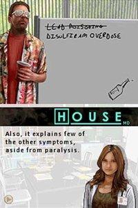 Cкриншот House M.D. - Episode 3: Skull and Bones, изображение № 794351 - RAWG
