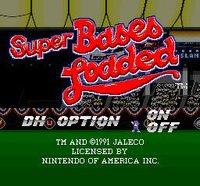 Cкриншот Super Bases Loaded, изображение № 762741 - RAWG