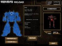 Cкриншот MechWarrior 2: Mercenaries, изображение № 304807 - RAWG