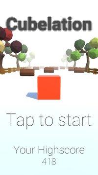 Cкриншот Cubelation, изображение № 1270177 - RAWG