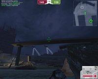 Cкриншот Терминатор 3. Война машин, изображение № 375070 - RAWG