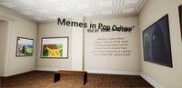 Cкриншот Meme Museum, изображение № 2396948 - RAWG