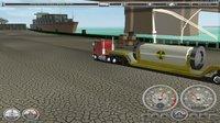 Cкриншот 18 стальных колес: Полный загруз, изображение № 172135 - RAWG