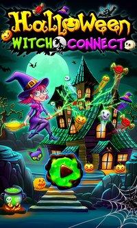 Cкриншот Halloween Witch Connect, изображение № 2178989 - RAWG