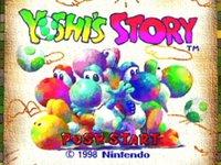 Yoshi's Story screenshot, image №786817 - RAWG