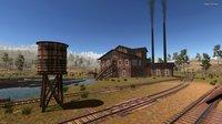 Cкриншот American Railroads - Summit River & Pine Valley, изображение № 851109 - RAWG
