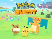 Pokémon Quest screenshot, image №2036510 - RAWG