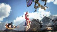 Cкриншот Dynasty Warriors 7, изображение № 563014 - RAWG