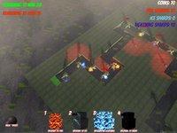 Cкриншот Rockwarf, изображение № 2392554 - RAWG